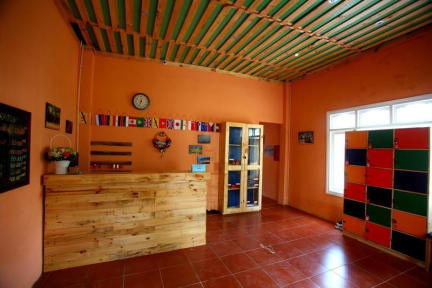Photos of Go Sapa Hostel