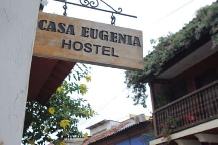 Фотографии Casa Eugenia