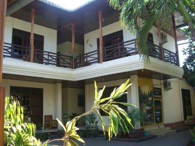 Foto's van Matahari Tulamben Guesthouse