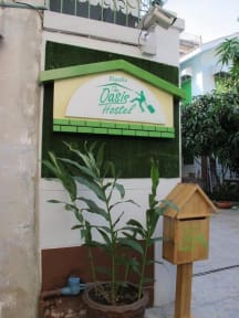 Fotos de The Oasis Hostel