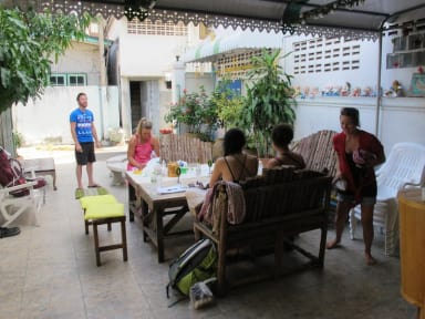 Photos de The Oasis Hostel