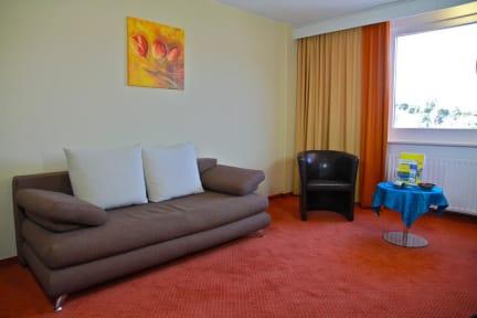 Foto di Opal-Hotel