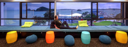 Fotos von Haka Lodge - Bay of Islands - Paihia