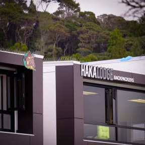 Фотографии Haka Lodge - Bay of Islands - Paihia