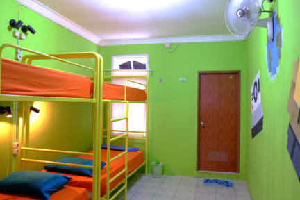 Photos of Bunk Bed and Breakfast