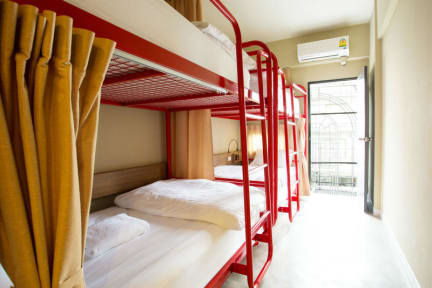Photos of D Hostel Bangkok