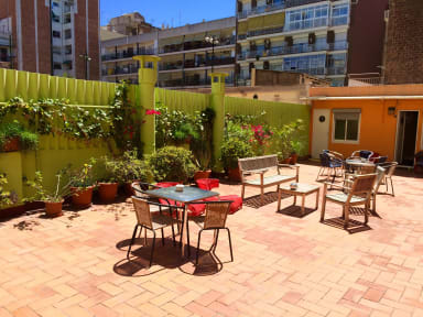 Fotos de Paraiso Travellers Hostel