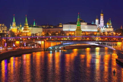 Fotos de Kremlin Lights