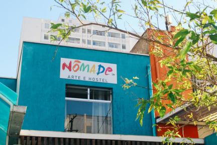 Fotografias de Nomade In Arte e Hostel