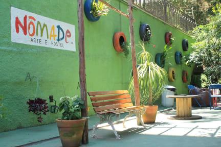 Fotos von Nomade In Arte e Hostel