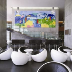 Foton av Hotel Vip Arts