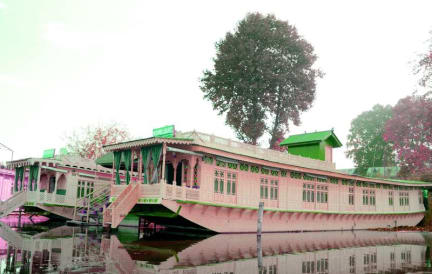Photos de Shalimar Houseboats