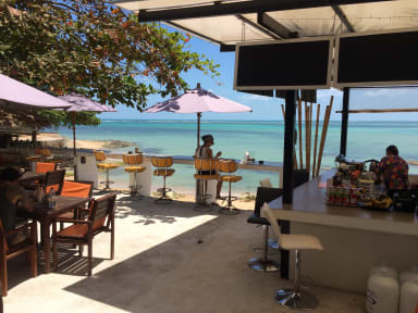Kuvia paikasta: Chill Inn Beach Cafe & Hostel