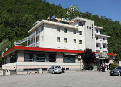 Fotos von Hotel Euro