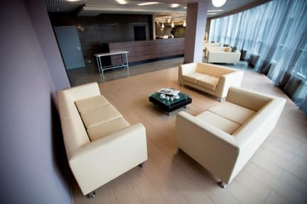 Fotos de RigaLend Business Hotel