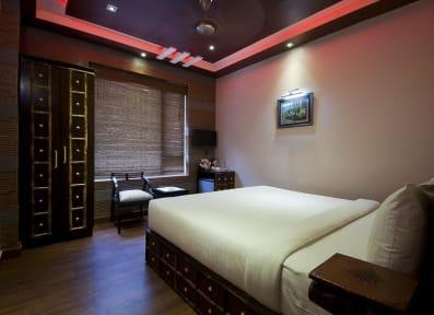 Hotel Heritage Innの写真