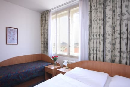 Foton av Hotel Legie