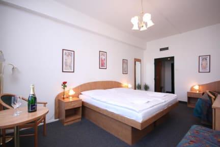 Foto di Hotel Legie