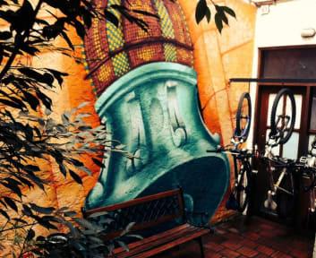 Punto Berro Hostel Ciudad Viejaの写真