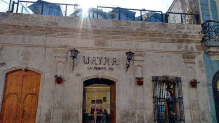 Photos of Wayra B&B