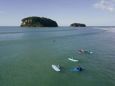 Foto di NZ Surf n Stay