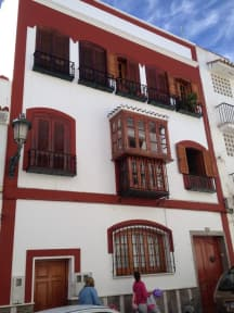 Foto di Easy Nerja Hostel