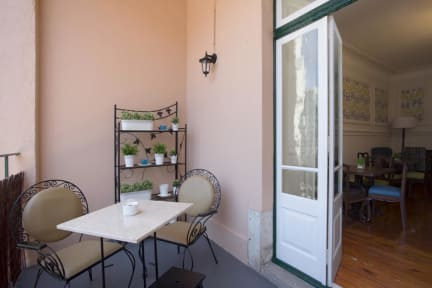 Fotos von Typical Lisbon Guest House