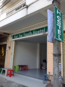 Fotky Hat Yai Youth Hostel