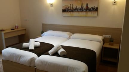 Bilder av Hostal Barcelona Travel