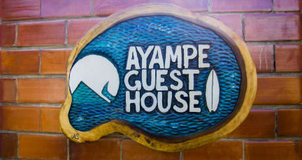 Photos de Ayampe Guest House