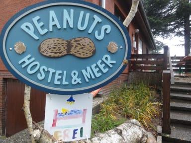 Photos de Peanuts Hostel & Meer