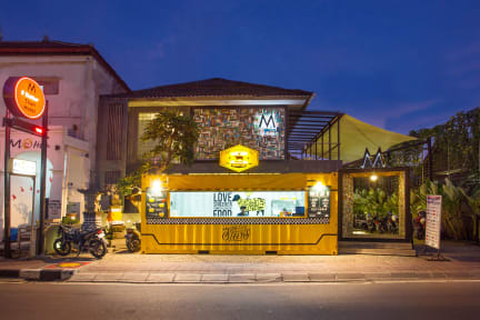 Photos of M Boutique Hostel Seminyak