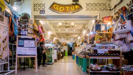 Fotografias de Gotum Hostel & Restaurant 2