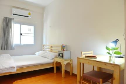 Kuvia paikasta: PanPan Hostel