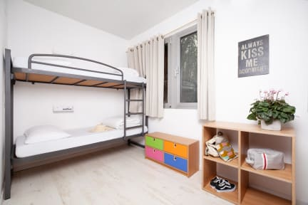 Little Tel-Aviv Hostel照片