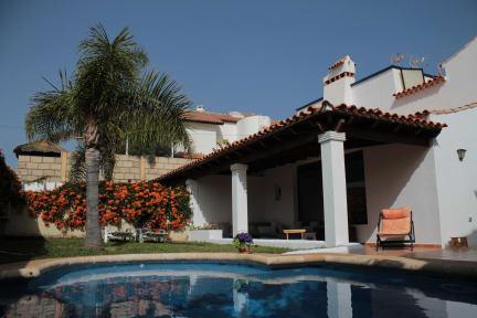 Fotky La Tortuga Hostel