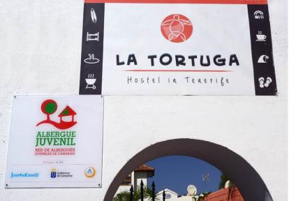 Foto di La Tortuga Hostel
