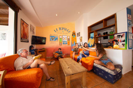 La Tortuga Hostel照片