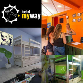 Fotografias de My Way Hostel Dubrovnik