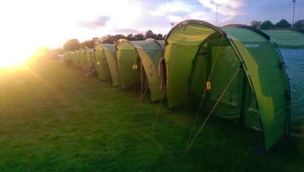 Fotos von Edinburgh Festival Camping
