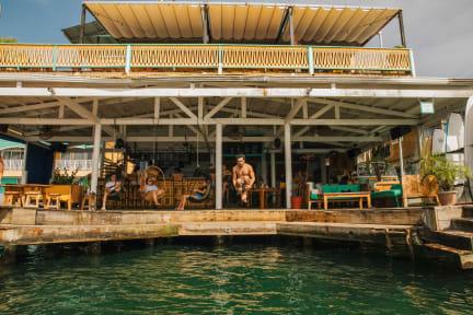Selina Bocas del Toro tesisinden Fotoğraflar