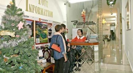 Photos de Hanoi Asia Guest House