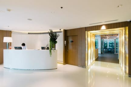 Photos of Citrus Sukhumvit 11 by Compass Hospitality