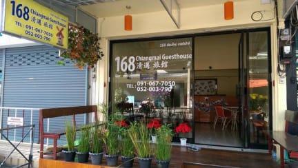 168 치앙마이 게스트하우스의 사진