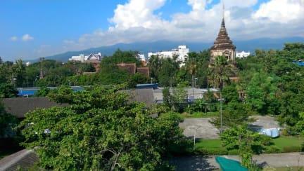 Foto's van 168 Chiangmai Guesthouse