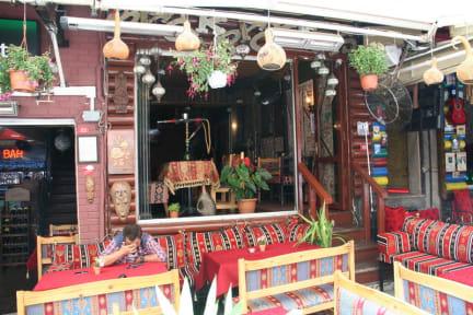 Billeder af Istanbul Guesthouse&Hostel