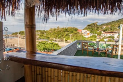 Fotos von Sea Wolf Surf Club Hostel