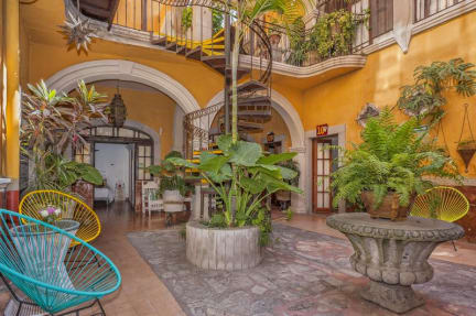 Photos of Hotel Casa Loteria