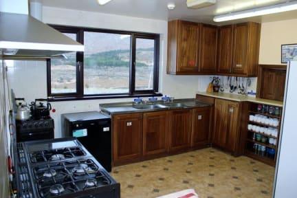 Фотографии Connemara Mountain Hostel