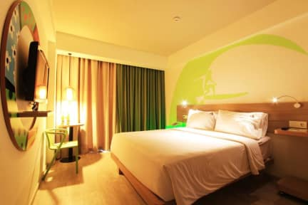 Photos of MaxOne Hotel at Bukit Jimbaran